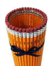 Load image into Gallery viewer, TEACHER APPRECIATION HAND MADE PENCIL VASE