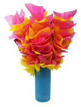 Load image into Gallery viewer, Appreciation Candy Bouquet back view