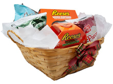 Load image into Gallery viewer, Ultimate White Elephant Gift Basket Side Alternative