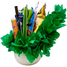 Load image into Gallery viewer, Unique Golf Gift Bouquet for the Golfer who has everything