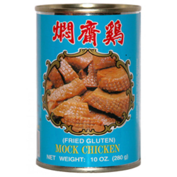 Wu Chung Vegetarian Mock Chicken 280g伍中素鸡