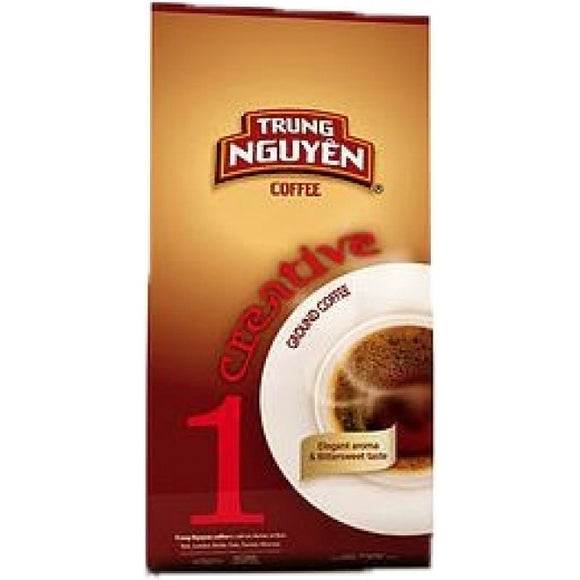 Trung Nguyen Creative 1 Filter Coffee TN 250g
