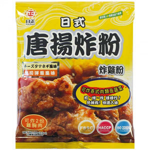 Sun Right Cheese Onion Flavoured Fried Chicken Powder 100g / 日正日式唐扬炸粉 100g
