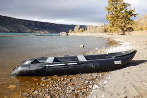 BLACK COLLECTION - AWP Inflatable Boats