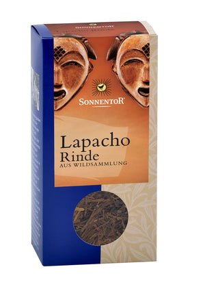 Sonnentor Lapacho Tee Rinde lose, 70g - firstorganicbaby