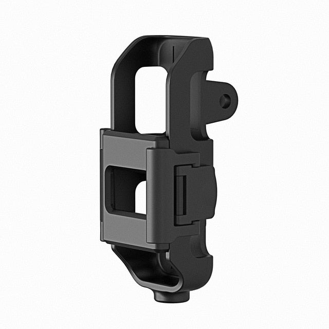 Bephotofone Tripod Mount Adapter for DJI Osmo Pocket Accessories Handheld Gimbal Base with 1/4 Screw