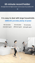 Load image into Gallery viewer, 2020 Xiaomi Wireless Cyclone Filter Dreame V10 Handheld Cordless Mi Carpet Sweep Dust Collector home Vacuum Cleaner Portable