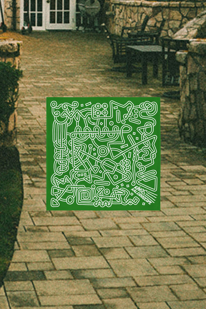 Kings K Bandana [Green]