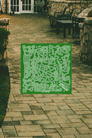 Load image into Gallery viewer, Kings K Bandana [Green]