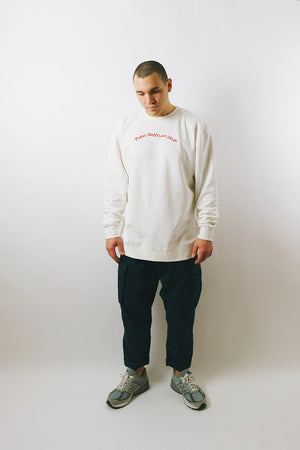 "Load image into Gallery viewer, ""Burn Babylon Down"" Crewneck Sweatshirt"