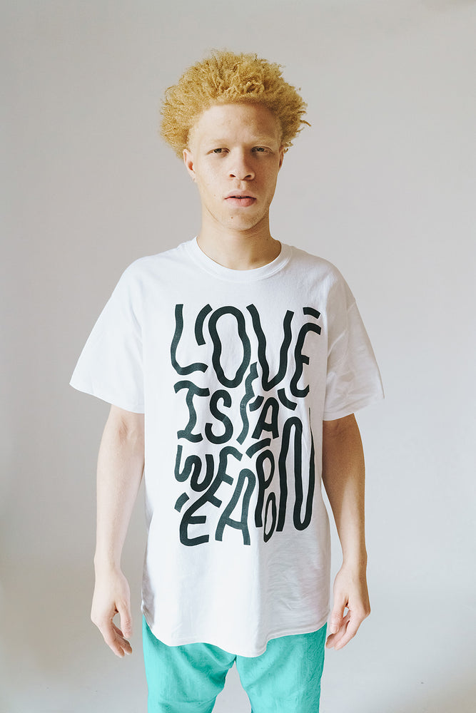 The Beauty Between Love Tee