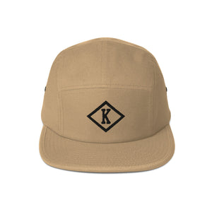 Load image into Gallery viewer, Beyond Control Diamond Logo Hat [Sand]