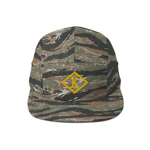 Load image into Gallery viewer, Beyond Control Diamond Logo Hat [Tiger Camo]