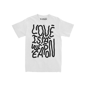Load image into Gallery viewer, The Beauty Between Love Tee