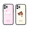Line Friends iPhone Smart LED Case