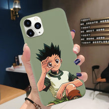 Load image into Gallery viewer, Hunter X Hunter Phone Case
