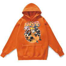Load image into Gallery viewer, Naruto Tan Hoodie