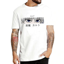 Load image into Gallery viewer, HunterxHunter KIllua Tee