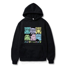 Load image into Gallery viewer, Hunter X Hunter Killua Hoodie