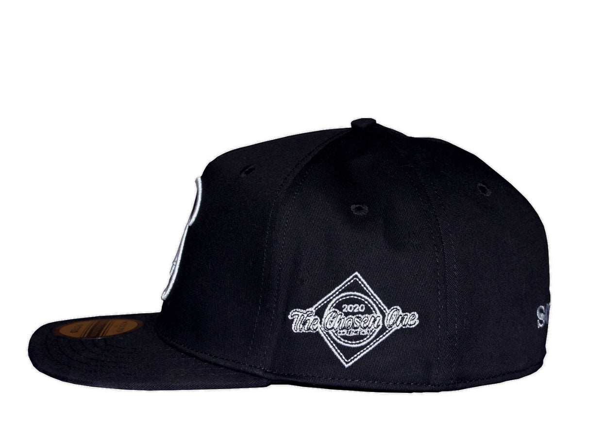 """The Chosen One Collection"" Fitted Hat"