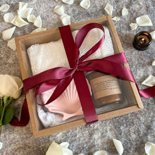 Load image into Gallery viewer, SELF LOVE Gift Box (Valentine's Day Special) - WHITE