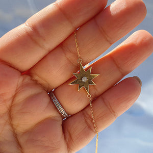 Pulsera Shining star
