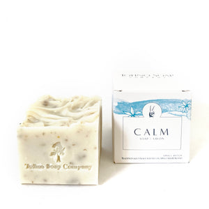 Calm | Tofino Soap