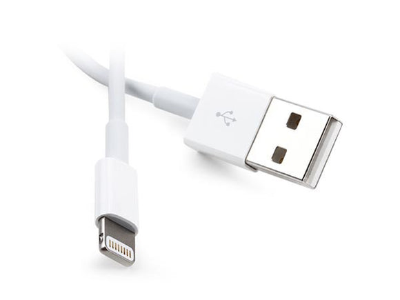 8-pin Lightning USB Cable (for Data & Sync & Charging) for iPhone / iPad Pro / iPad Air / iPad Mini