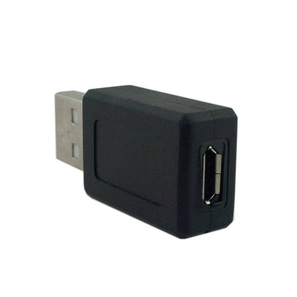 USB Adapter | USB A Male to Micro USB Female Adapter
