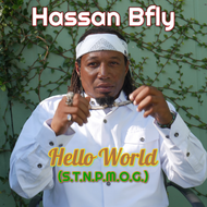Hello World (S.T.N.P.M.O.G.) - Hassan Bfly