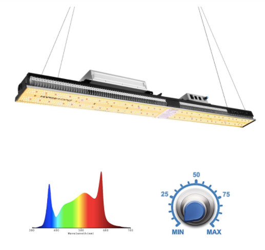 SP 3000 LED Grow Light