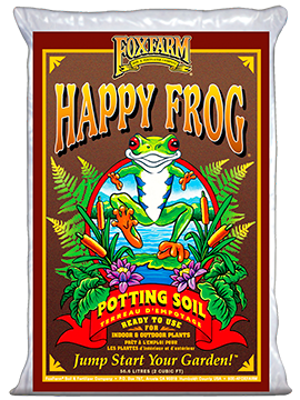 Happy Frog Potting Soil 56L
