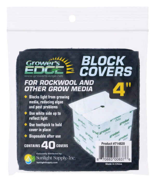 Block Covers