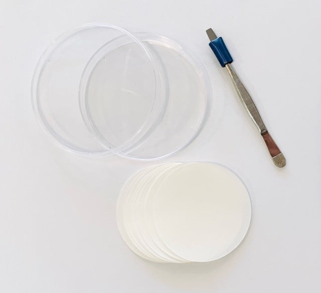Petri Dish Germinating Kit
