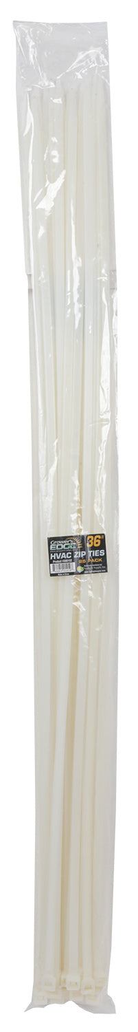 HVAC Zip Ties | 25 Pack