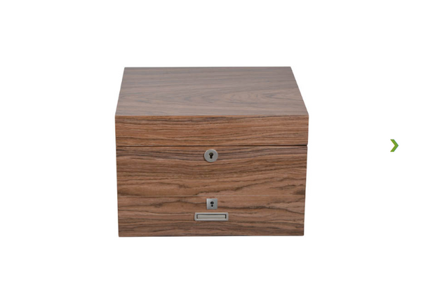 8-Strain Storage Box (with drawer)