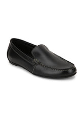 Load image into Gallery viewer, Teakwood Men Genuine Leather Slip-ons