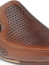 Load image into Gallery viewer, Teakwood Men's Real Leather Shoes