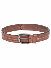 Load image into Gallery viewer, Teakwood Leather Belts