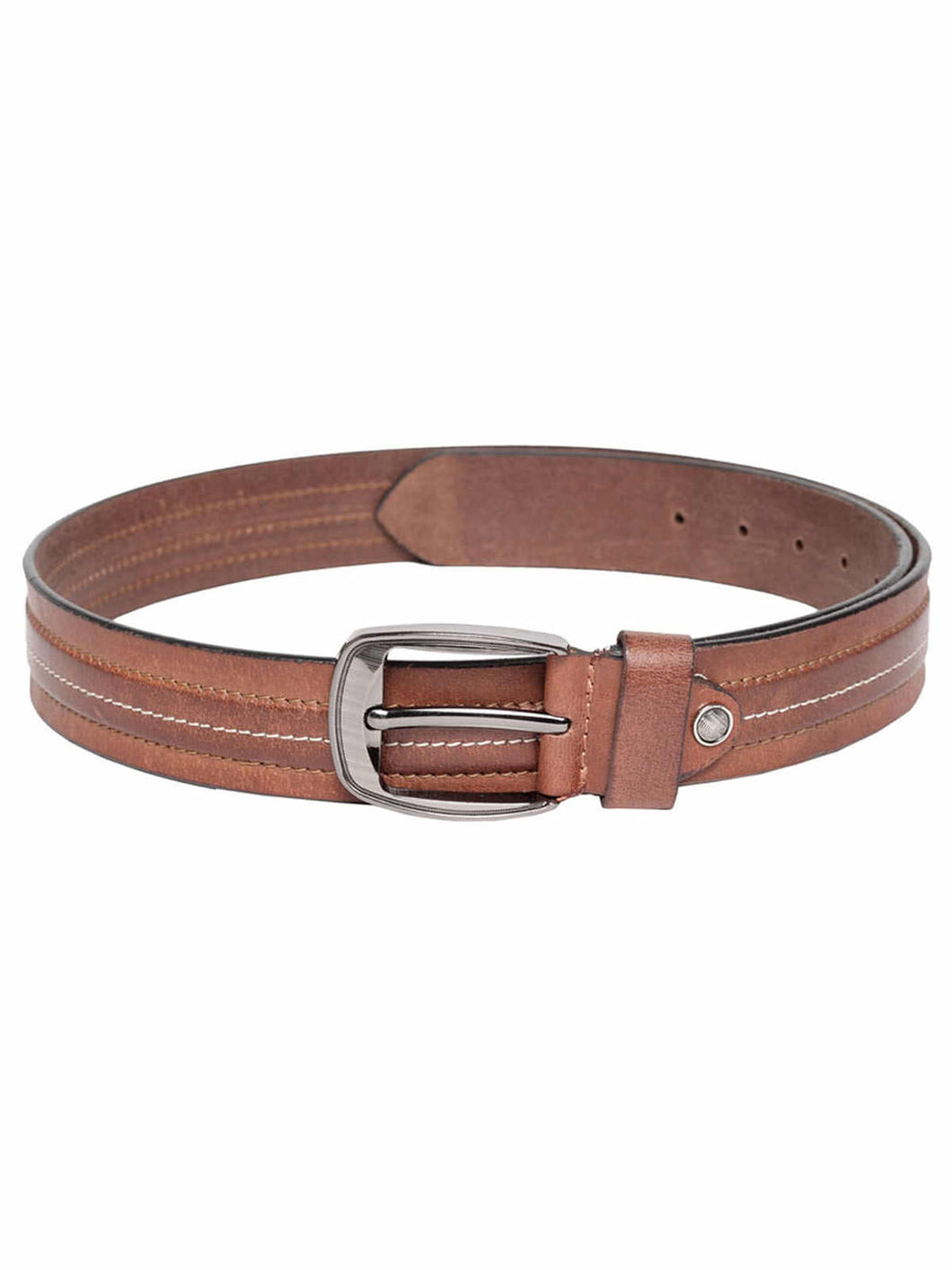 Teakwood Leather Belts