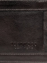 Load image into Gallery viewer, Teakwood Genuine Leather Wallets - Brown