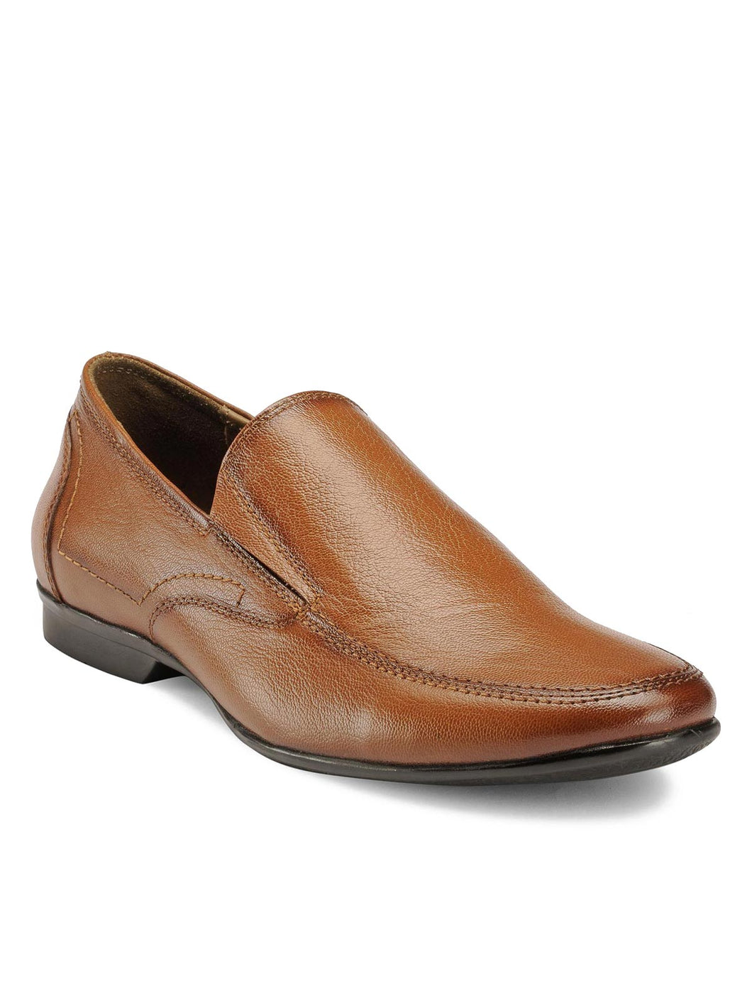 Teakwood Genuine Leather slip-ons shoes