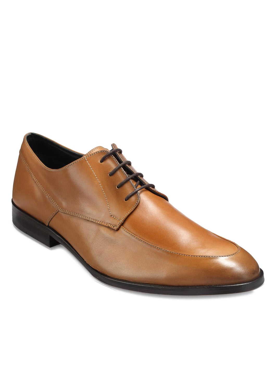 Teakwood Genuine Leather Derby Shoes