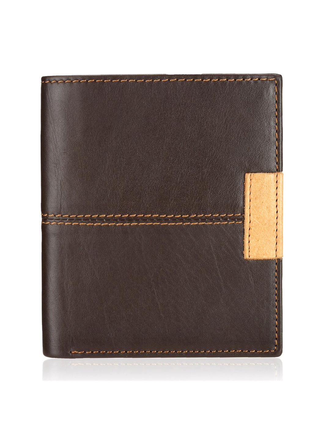 Teakwood Genuine Leather Wallet