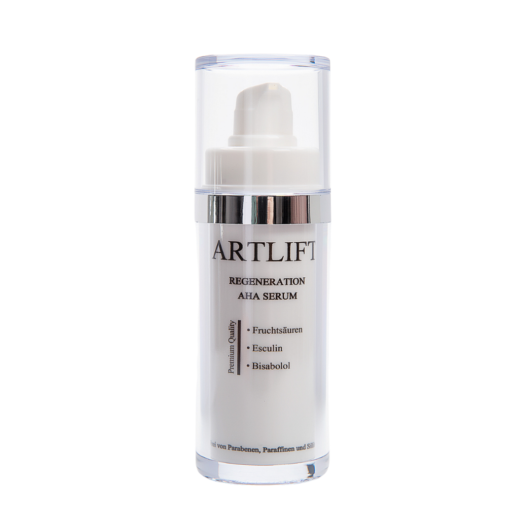 Regeneration AHA Serum