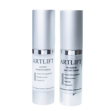 Lade das Bild in den Galerie-Viewer, Lifting Booster Serum Tagescreme