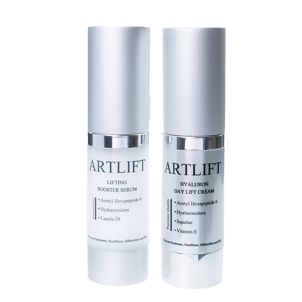 Lifting Booster Serum Tagescreme