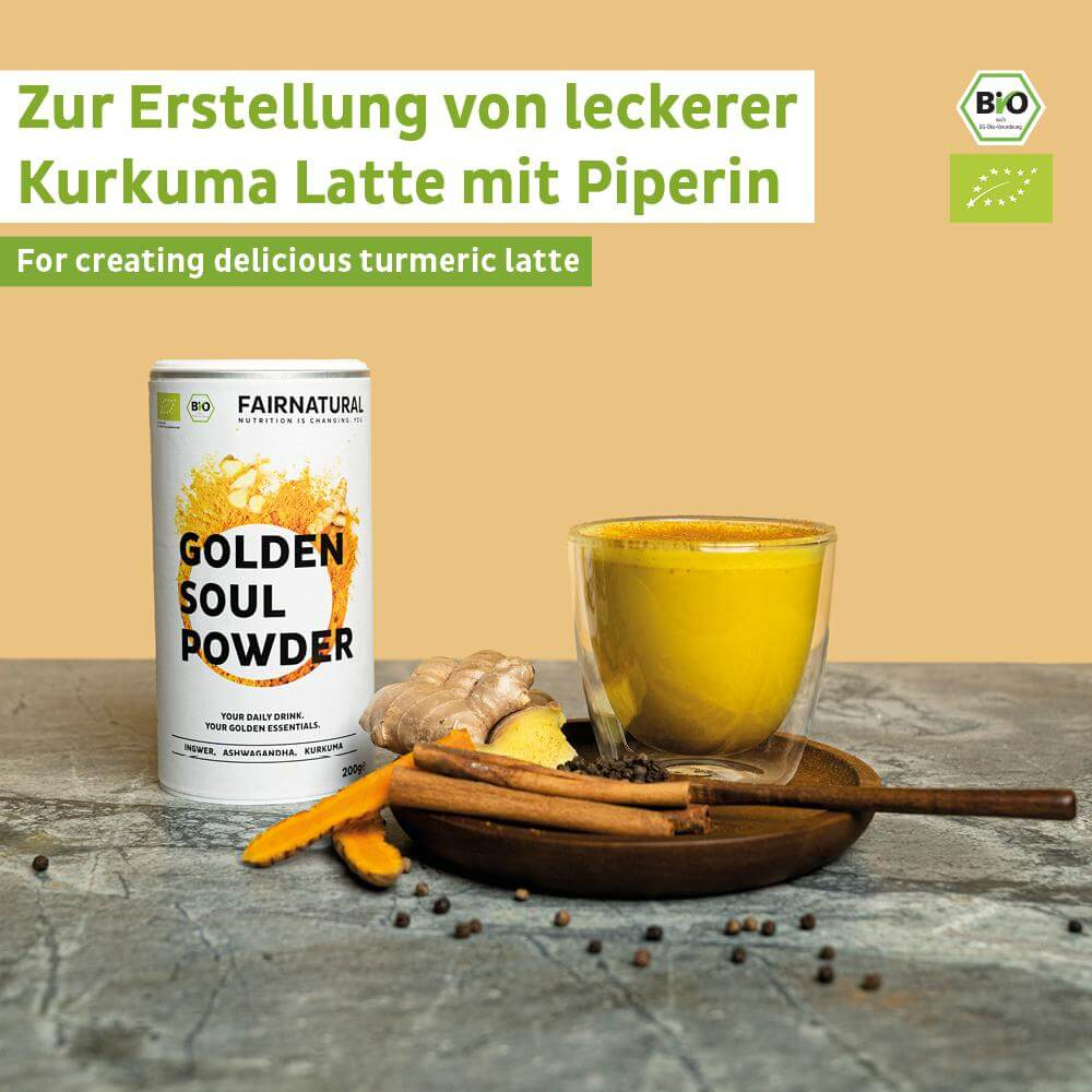 Golden Milk 2.0