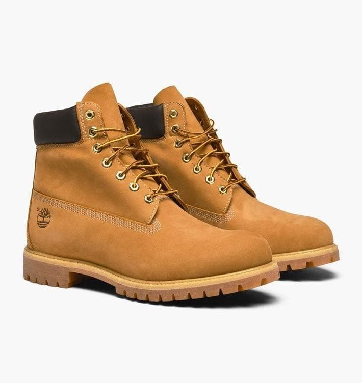 6 In Premium Ftb-Wheat Nubuck