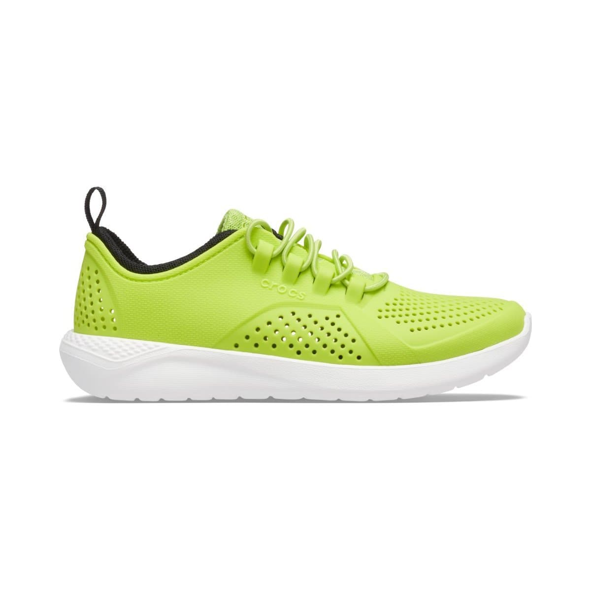 Lime Punch-Black